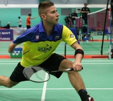 Para-Badminton Romania