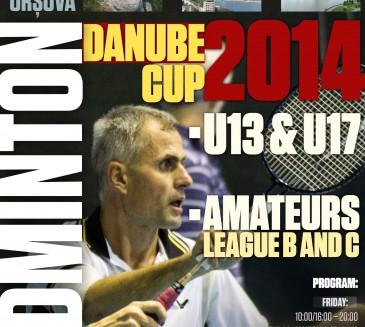 Danube Cup
