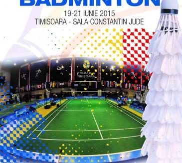 Campionatul National Seniori Elite 2015 , Timisoara