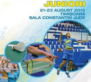 Romanian Junior International 2015