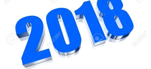Actualizare calendar competitional 2018!