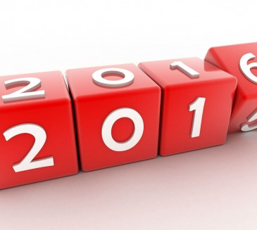 Calendar competitional 2016