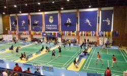 Campionatul National U9, U15 si Seniori Elite
