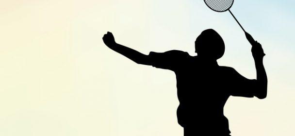 Paginile dedicate loturilor nationale largite de badminton