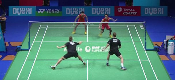 Orléans Masters 2018