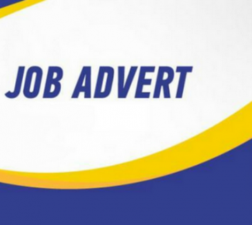 Job vacant Badminton Europe