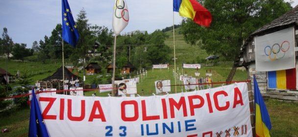 Ziua Olimpica