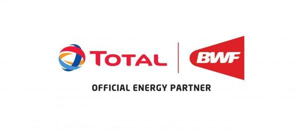 Total continua parteneriatul cu BWF pana in 2021