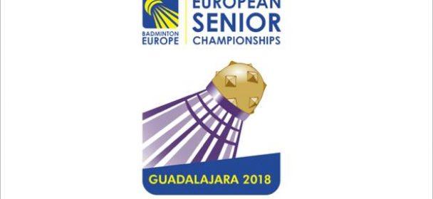 Campionatele Europene de Veterani 2018
