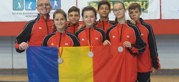 Campionatele Balcanice U17