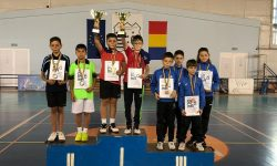 Campionatul National U19 si U13