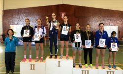 Campionatul National U17 si U9